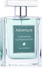Düfte, Parfümerie und Kosmetik Allvernum Cardamom & Sandalwood - Eau de Parfum