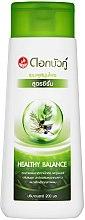 Düfte, Parfümerie und Kosmetik Shampoo - Twin Lotus Healthy Balance Shampoo