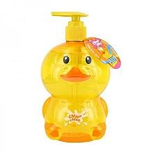 Düfte, Parfümerie und Kosmetik Bade- und Duschgel für Kinder Ente - Chlapu Chlap Bath & Shower Gel