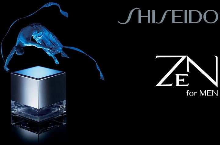 Zen for Men by Shiseido - After Shave Lotion — Bild N2