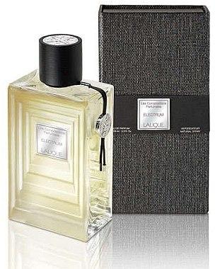 Lalique Les Compositions Parfumees Electrum - Eau de Parfum — Bild N1