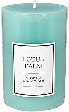 Düfte, Parfümerie und Kosmetik Duftkerze Lotus Palm - Artman Lotus Palm Candle