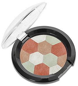 Puderrouge Mosaik - Affect Cosmetics Glamour Mosaic Powder — Bild N2