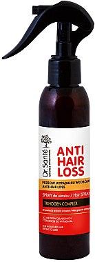 Spray für dünnes und beschädigtes Haar - Dr. Sante Anti Hair Loss Spray — Bild N1
