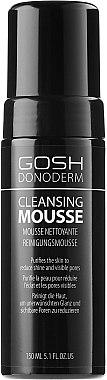 Gesichtsreinigungsschaum - Gosh Donoderm Cleansing Mousse — Bild N1