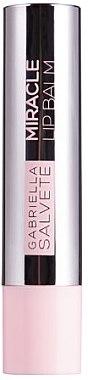 Lippenbalsam für frische und strahlende Lippen - Gabriella Salvete Miracle Lip Balm — Bild N2