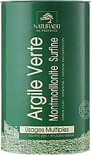 Düfte, Parfümerie und Kosmetik Kosmetische grüne Tonerde - Naturado Green Clay