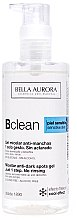 Düfte, Parfümerie und Kosmetik Mizellen-Reinigungsgel für das Gesicht gegen dunkle Flecken - Bella Aurora Gel Micelar Anti Manchas