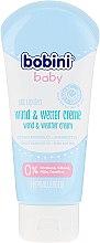Düfte, Parfümerie und Kosmetik Hypoallergene Babycreme mit Lipiden für alle Jahreszeiten - Bobini Baby Line Cream