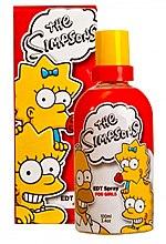 Düfte, Parfümerie und Kosmetik Marmol & Son The Simpsons - Eau de Toilette