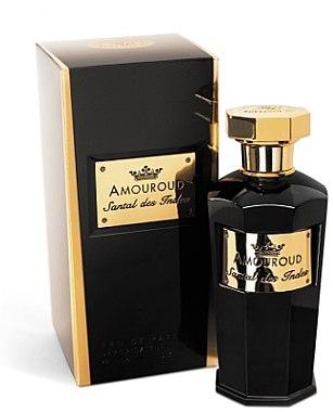 Amouroud Santal Des Indes - Eau de Parfum — Bild N1