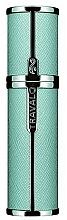 Düfte, Parfümerie und Kosmetik Nachfüllbarer Parfümzerstäuber blau - Travalo Milano Aqua