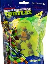 Kinder-Badeschwamm Die Ninja Turtles - Suavipiel Turtles Bath Sponge — Bild N3