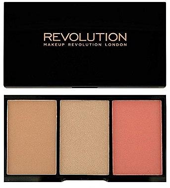 Make-up Set - Makeup Revolution Iconic Rave Palette — Bild N1