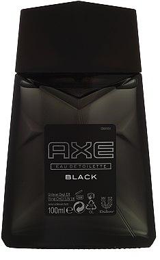 Axe Black - Duftset (Eau de Toilette/100/ml + Deospray/150ml) — Bild N4
