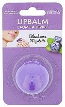 Düfte, Parfümerie und Kosmetik Lippenbalsam mit Heidelbeergeschmack - Cosmetic 2K Luminous Blueberry Lip Gloss