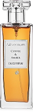 Düfte, Parfümerie und Kosmetik Allverne Coffee & Amber - Eau de Parfum