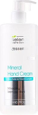 Handcreme mit Sheabutter und Mineralien - Bielenda Professional Mineral Hand Cream — Bild N3