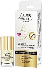 Düfte, Parfümerie und Kosmetik Nagelhärter - AA Long 4 Nails Glamour Hardener