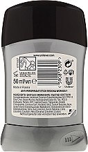 Deostick Antitranspirant - Rexona Men Motionsense Workout Hi-impact 48h Anti-perspirant — Bild N2