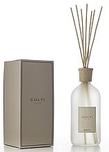 Düfte, Parfümerie und Kosmetik Raumerfrischer Tessuto - Culti Reed Diffuser Tessuto Stile Line