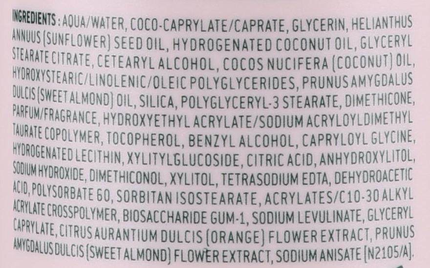 Feuchtigkeitsspendende Körpermilch - Nuxe Body 24hr Moisturizing Body Lotion — Bild N3