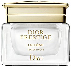 Düfte, Parfümerie und Kosmetik Reichhaltige Gesichtscreme mit Mangobutter, Wachsen und Ölen - Dior Prestige Rich Cream