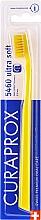 Düfte, Parfümerie und Kosmetik Zahnbürste weich, gelb - Curaprox 5460 Ultra Soft