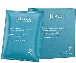 Düfte, Parfümerie und Kosmetik Algenpulver für das Badewasser - Thalgo Micronized Marine Algae
