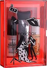 Düfte, Parfümerie und Kosmetik Gesichtspflegeset - Smashbox Photo Finish Primer Trio (Gesichtsprimer 12ml + Gesichtsprimer 15ml + Gesichtsprimer 13ml)