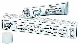 Düfte, Parfümerie und Kosmetik Ziegenbutter-Massagecreme - Styx Naturcosmetik Goat's Milk Butter Massage Cream