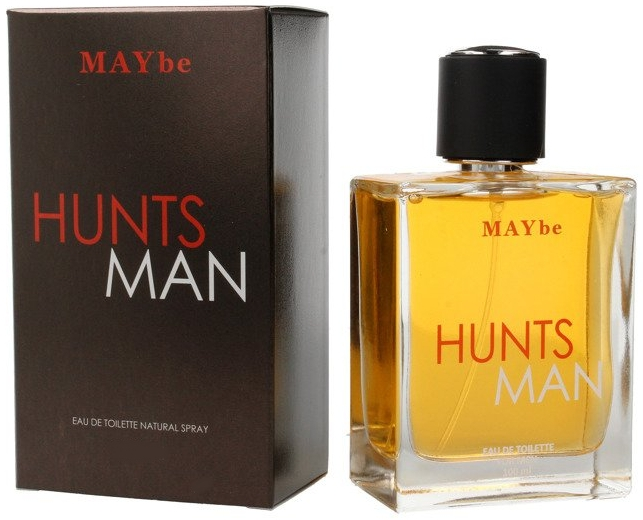 Christopher Dark Maybe Hunts Man - Eau de Toilette — Bild N1