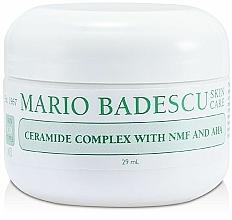 Düfte, Parfümerie und Kosmetik Ceramidkomplex mit NMF- und AHA-Säuren - Mario Badescu Ceramide Complex with N.M.F & A.H.A.