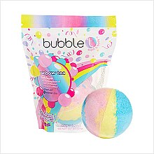 Düfte, Parfümerie und Kosmetik Badebomben Rainbow Tea - Bubble T Bath Rainbow Tea