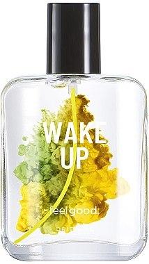 Oriflame Wake Up Feel Good - Eau de Toilette — Bild N2