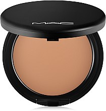 Düfte, Parfümerie und Kosmetik Kompakter Creme-Puder für das Gesicht SPF 15 - MAC Mineralize Foundation SPF15