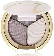 Lidschatten Trio - Jane Iredale PurePressed Eye Shadow Triple — Bild N1