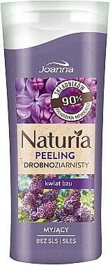 Duschpeeling mit Fliederduft - Joanna Naturia Peeling — Bild N1