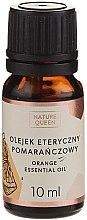 """Düfte, Parfümerie und Kosmetik Ätherisches Öl """"Orange"""" - Nature Queen Essential Oil Orange"""