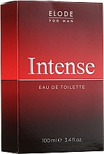 Düfte, Parfümerie und Kosmetik Elode Intense - Eau de Toilette