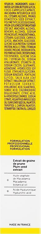 Straffende Creme für die Augenpartie mit Hyaluronsäure und Pflaumensamenextrakt - Decleor Prolagene Lift Lift & Firm Eye Cream — Bild N3