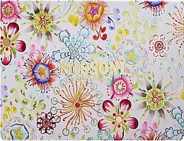 Düfte, Parfümerie und Kosmetik Missoni Eau de Parfum - Duftset (Eau de Parfum 50ml + Eau de Parfum 10ml + Körpermilch 100ml + Duschgel 100ml)