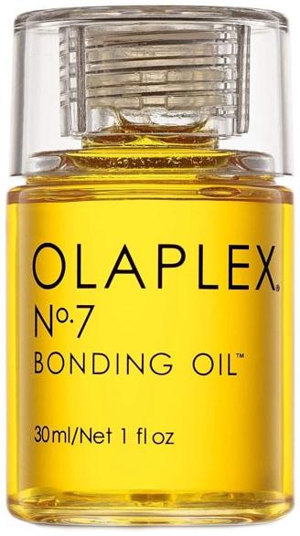 Ultraleichtes regenerierendes Haarstylingöl - Olaplex №7 Bonding Oil — Bild N1