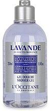 """Düfte, Parfümerie und Kosmetik Duschgel """"Lavendel"""" - L'Occitane Lavande Gel Douche Shower Gel"""