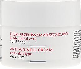 Düfte, Parfümerie und Kosmetik Anti-Falten Gesichtscreme für Tag und Nacht - Uroda Anti-Wrinkles Face Cream For All Skin Day Night