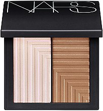 Düfte, Parfümerie und Kosmetik Sculpting Palette - Nars Dual-Intensity Blush