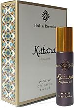 Düfte, Parfümerie und Kosmetik Hrabina Rzewuska Katara Parfume - Parfum