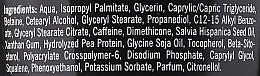 Straffender Körperbalsam mit Proteinen - Soraya Healthy Body Diet Proteinowy Balsam — Bild N2