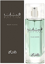 Düfte, Parfümerie und Kosmetik Rasasi Fattan Pour Homme - Eau de Parfum