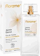Düfte, Parfümerie und Kosmetik Florame Jasmin Eternel - Eau de Toilette
